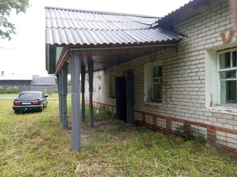 Сдам в долгосрочную аренду отдельно стоящее здание - Фото 1