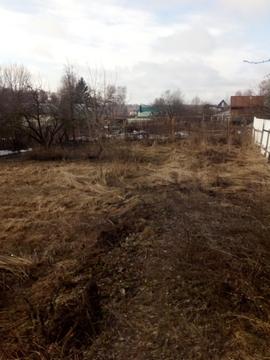 Продажа участка, Иваново, Ул. Революционная - Фото 1