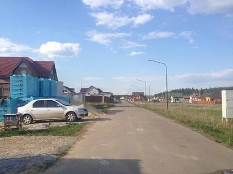 Продается земельный участок п. Яковлевское - Фото 4