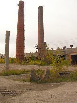 Продажа производственного помещения, Богандинский, Тюменский район, . - Фото 1