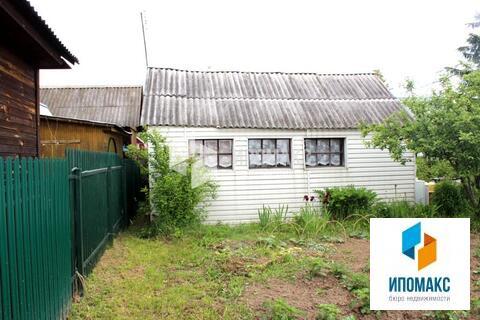 Дача в СНТ Гудок. , участок 6 соток,40 км от МКАД, Киевское шоссе - Фото 3