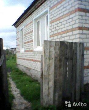 Дом 36 м на участке 8 сот. - Фото 1