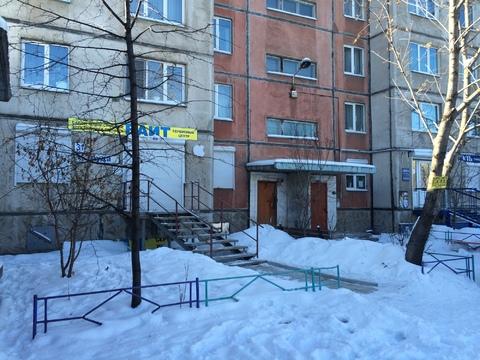 Нежилое помещение, ул. Труда - 31 - Фото 1