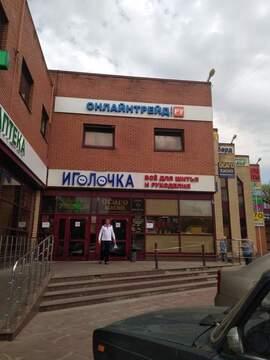 Сдам торговое помещение от 5 м2, м.Речной вокзал - Фото 1