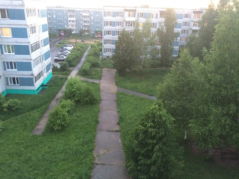 1 комн. кв-ра, г.Краснозаводск, М.О. - Фото 4