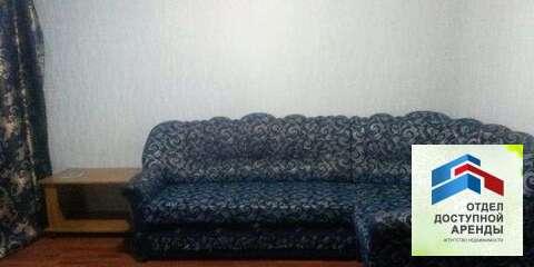 Квартира ул. Народная 27, Аренда квартир в Новосибирске, ID объекта - 317657271 - Фото 1