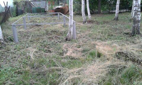 Земельный участок 6 соток в СНТ - Фото 5