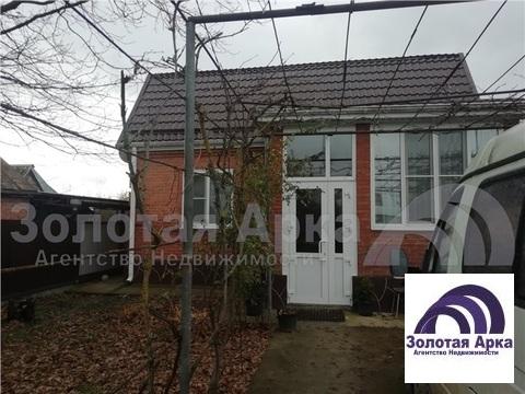 Продажа дома, Афипский, Северский район, Ул. Пушкина - Фото 2