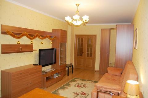 1к. Белинского, 36. Квартира бизнес класса - Фото 2