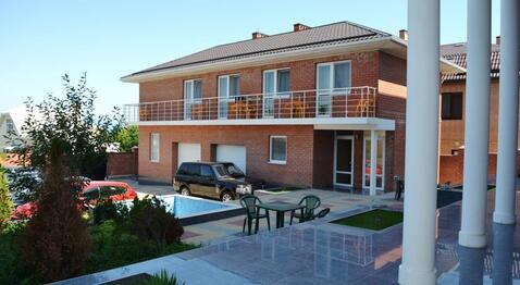 Отель в 100 м от берега Чёрного моря - Фото 4