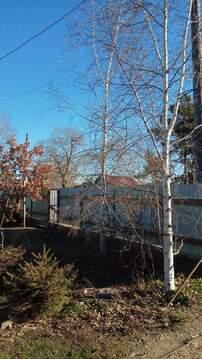 Продается: дом 52 м2 на участке 21 сот. - Фото 4