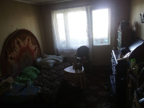 Нижний Новгород, Нижний Новгород, Московское шоссе, д.15, 3-комнатная . - Фото 2