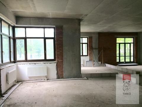 Квартира в доме бизнес класса рядом лес, река - Фото 2