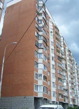 Квартира с евро-ремонтом в Люблино 15 мин. от метро. - Фото 2