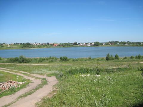 Земельный участок в с. Дегтяное Спасского района