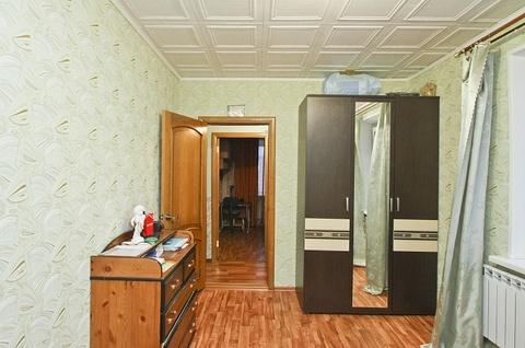 Продается квартира Ханты-Мансийский Автономный округ - Югра, г Сургут, . - Фото 4