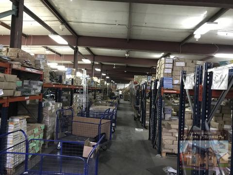 Продажа производственного помещения, Балашиха, Балашиха г. о, . - Фото 2