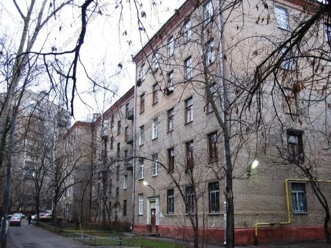 Продажа квартиры, м. Войковская, Ул. Клары Цеткин - Фото 4