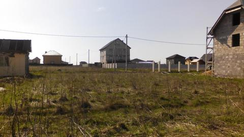 Продается земельный участок, Большое Петровское, 6 сот - Фото 1