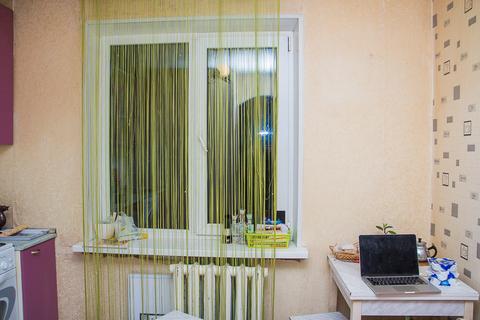 Владимир, Комиссарова ул, д.33, 2-комнатная квартира на продажу - Фото 2