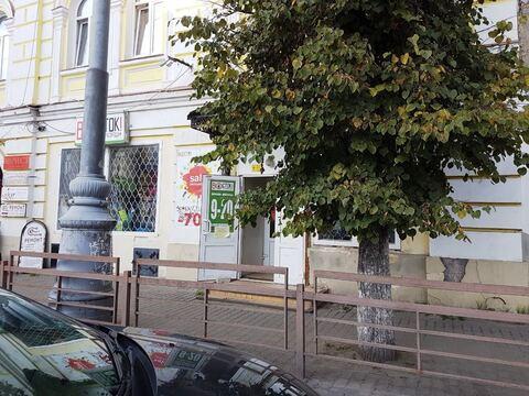 Помещение в центре города Кимры 284 кв.м на главной улице - Фото 2