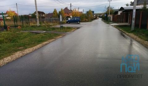 Продажа участка, Марушкино, Марушкинское с. п. - Фото 1