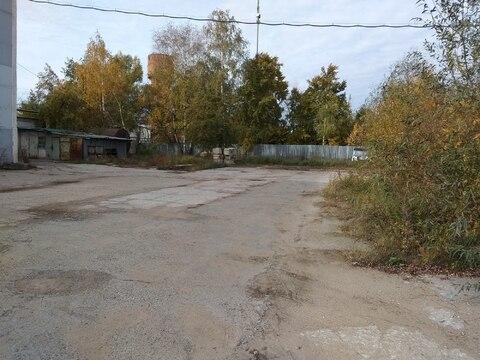 Продается земельный участок асфальтированный, 0,25 га с арендаторами - Фото 5