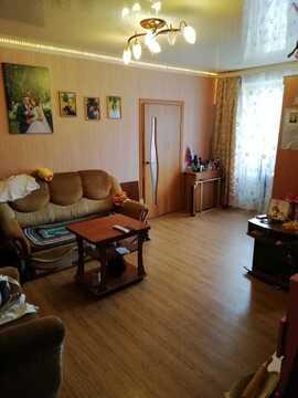 Уютная квартира в центре Кольчугино. - Фото 1