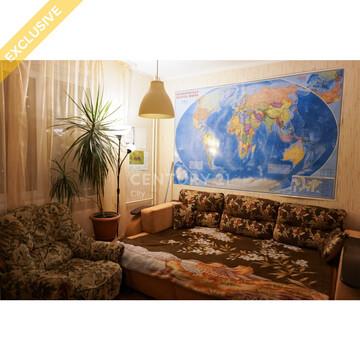 Продается 4-комн. квартира, г.Пермь, ул.Цимлянская, 17 - Фото 5
