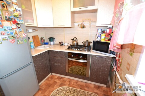 1-комнатная квартира с ремонтом в Волоколамске - Фото 2