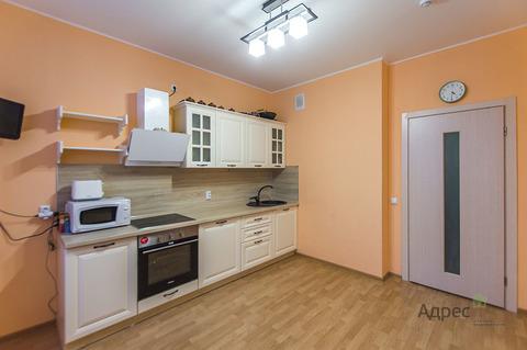 3-комнатная квартира — Екатеринбург, унц, Разливная, 50 - Фото 2