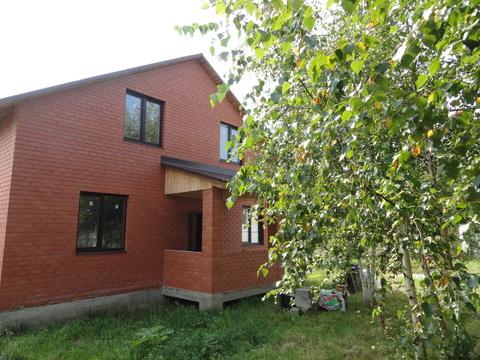 Дом в Лобне - Фото 2