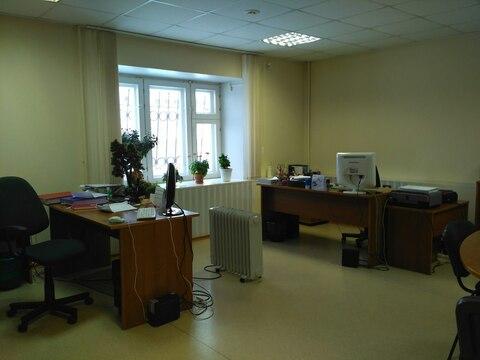Сдается офис, 170 кв.м, - ул. Пушкинская, д. 365, - Фото 3
