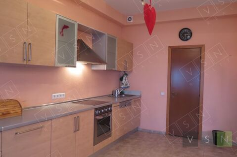 Продается квартира г.Москва, Новаторов - Фото 2