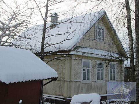Продажа дома, Любань, Тосненский район, Ул. Широкая - Фото 1