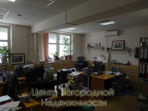 Продажа офиса, Юго-Западная, 340 кв.м, класс вне категории. Продажа . - Фото 4