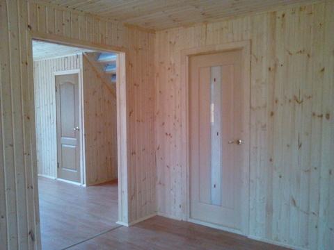 Продается двухэтажная дача, общ.пл. 140 кв.м. на участке 6.5 соток - Фото 5