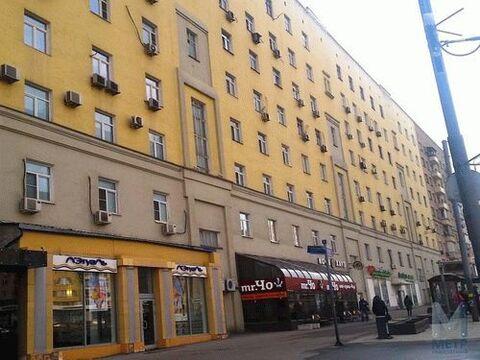 Продажа квартиры, м. Алексеевская, Проспект мира - Фото 1
