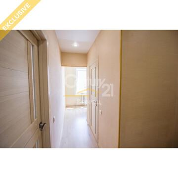 1-комнатная квартира по адресу: бульвар Архитекторов, дом 17 - Фото 5