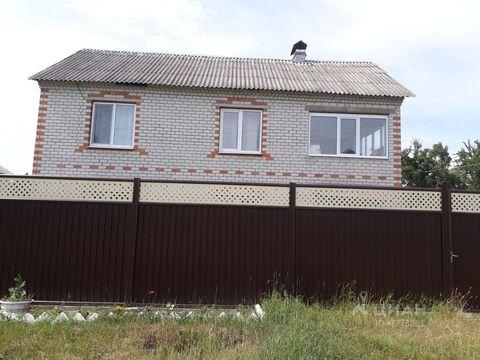 Продажа дома, Навля, Навлинский район, Ул. Калинина - Фото 1