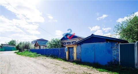 Дом в Дёмском районе по улице Донбасская, г.Уфы - Фото 1