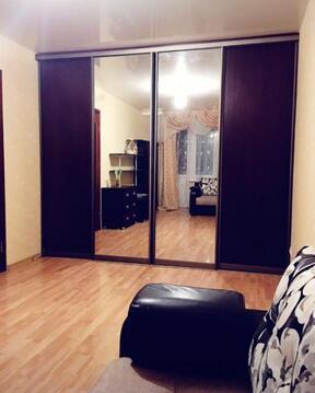 1-к квартира ул. 1-я линия в хорошем состоянии - Фото 4