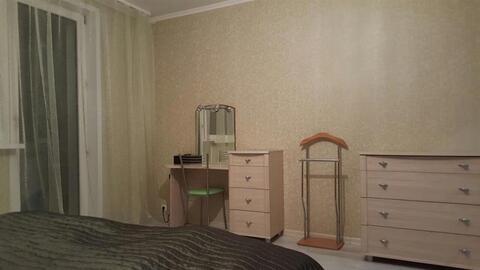 Улица Фрунзе 32; 3-комнатная квартира стоимостью 35000 в месяц город . - Фото 1