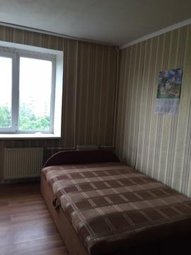 Комната в Калининском районе - Фото 2