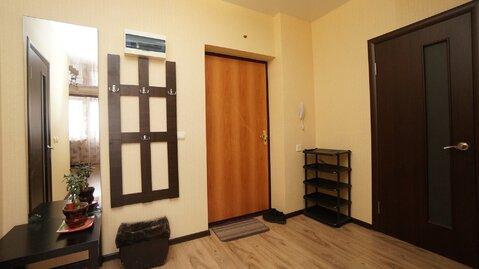 Купить большую однокомнатную квартиру с ремонтом в ЖК Лазурный. - Фото 4