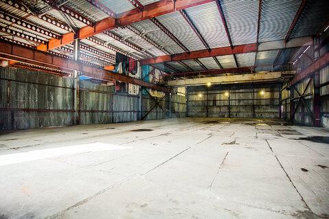Сдам склад в аренду - Фото 2