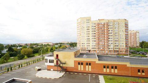 Квартира новостройка, 39.00 кв.м. - Фото 2