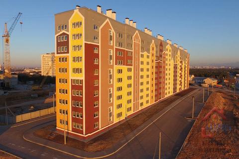 Двухкомнатная квартира в новостройке Севастополя - Фото 1