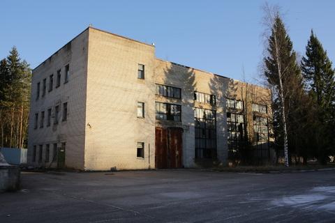 Продажа складского комплекса в Курортном районе Санкт-Петербурга - Фото 2