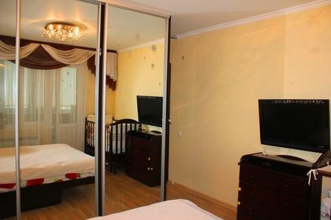 Продается 2-к квартира по адресу пос.внииссок, ул.Дружбы, д.6 - Фото 4